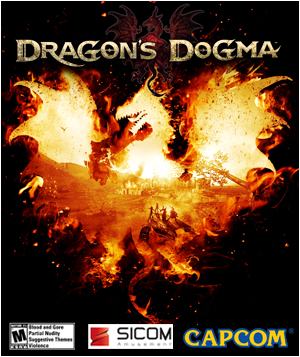 [EXP] Console Recommend : Dragon's Dogma